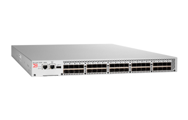 Used Brocade 5100 SAN Switch