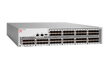 Used Brocade 5300 SAN Switch