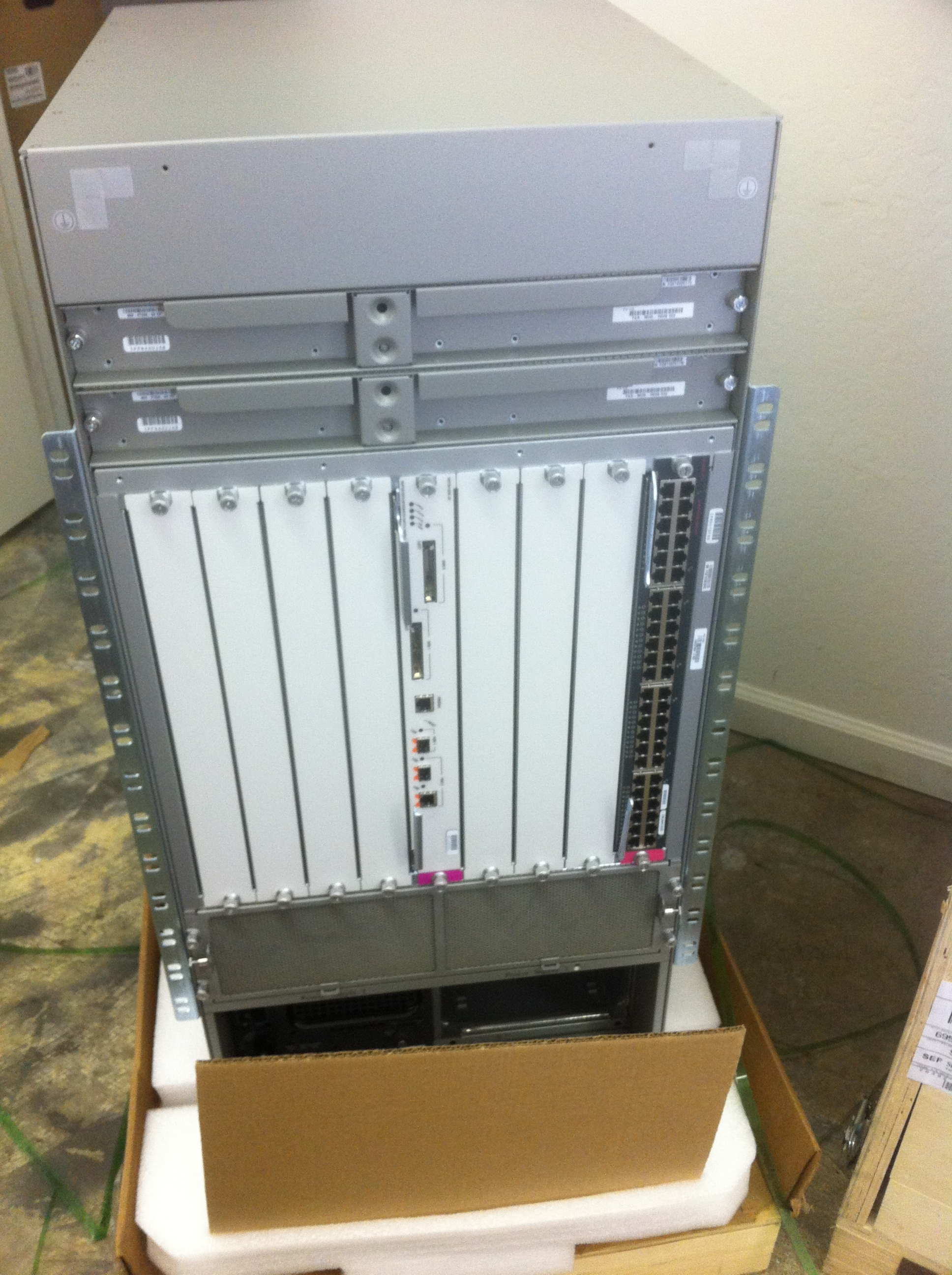 Used Cisco7609 S We Buy And Sell Used Cisco